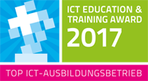 ICT Education & Training Award 2017