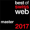 Best of Swiss Web - Master 2017